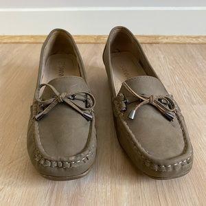 Women's Boat Shoes Size 7